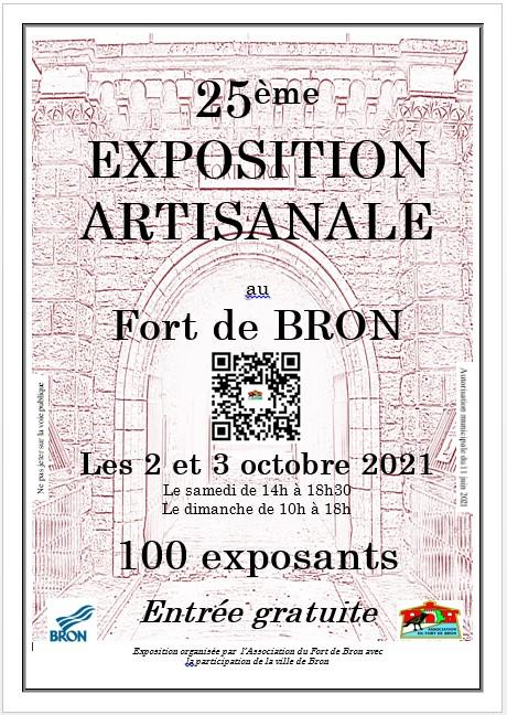 Affiche expo 2021